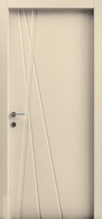 GRAFFITI-Mod.PU30-Laccato-RAL-1013-Bianco-Perla-Pearl-White-RAL-1013-Lacquered