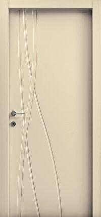GRAFFITI-Mod.PU31-Laccato-RAL-1013-Bianco-Perla-Pearl-White-1013-Lacquered