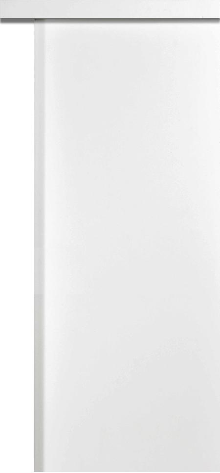 דלת הזזה רגילה, הנגררת על קיר חיצוני, מגיעה במידות עד פתח 100 ס