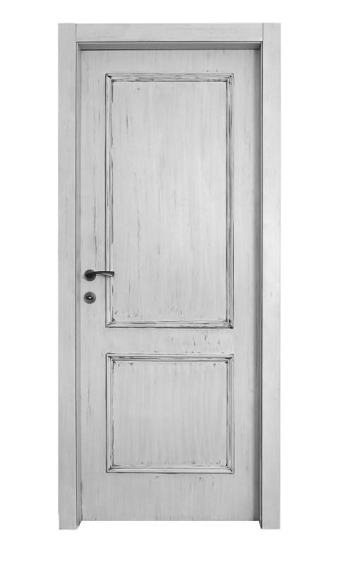 דלת דגם ORI אפור