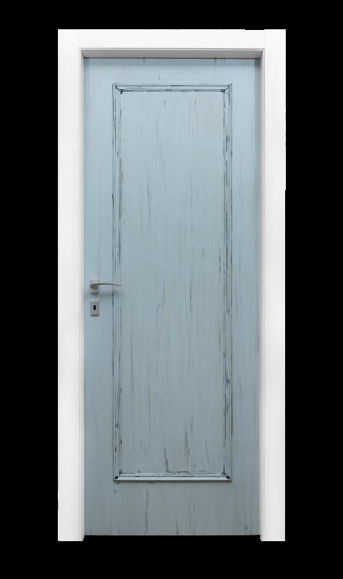 דלת דגם ORI ONE PANELL