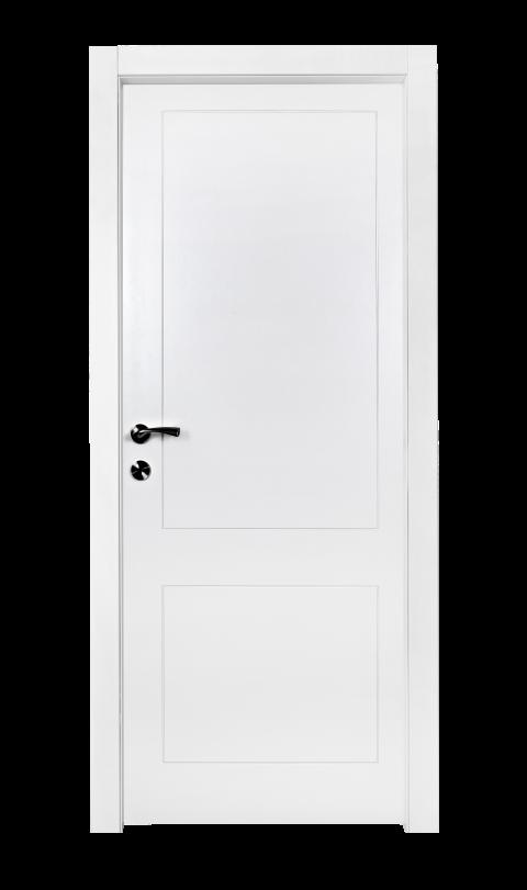 דלת למינטו מדגם 2 פאנלים חריטה דקה