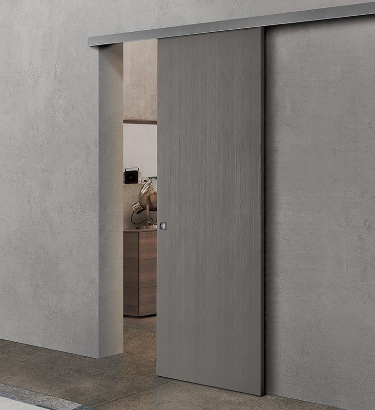 דלת הזזה SOLO BIANCA