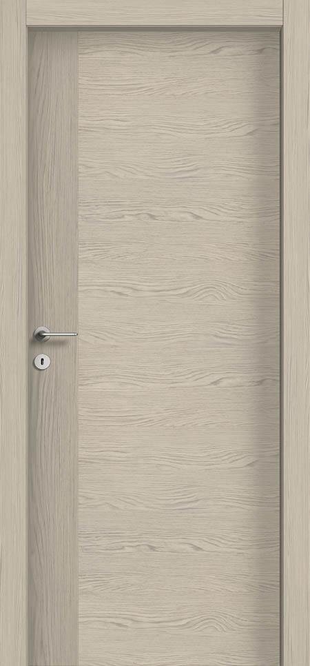 דלת פורניר מדגם CANAPA STRIP